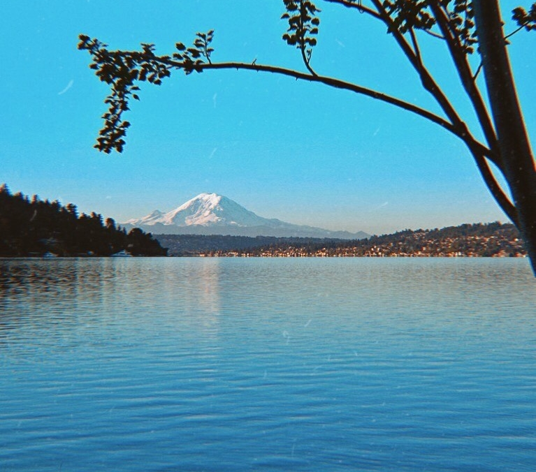seward park by rahhel woldu for the recreationalist's city guide to seattle washington